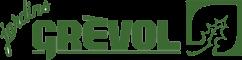 Jardins Grèvol Logo